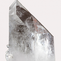 Quarzo (cristallo di rocca)